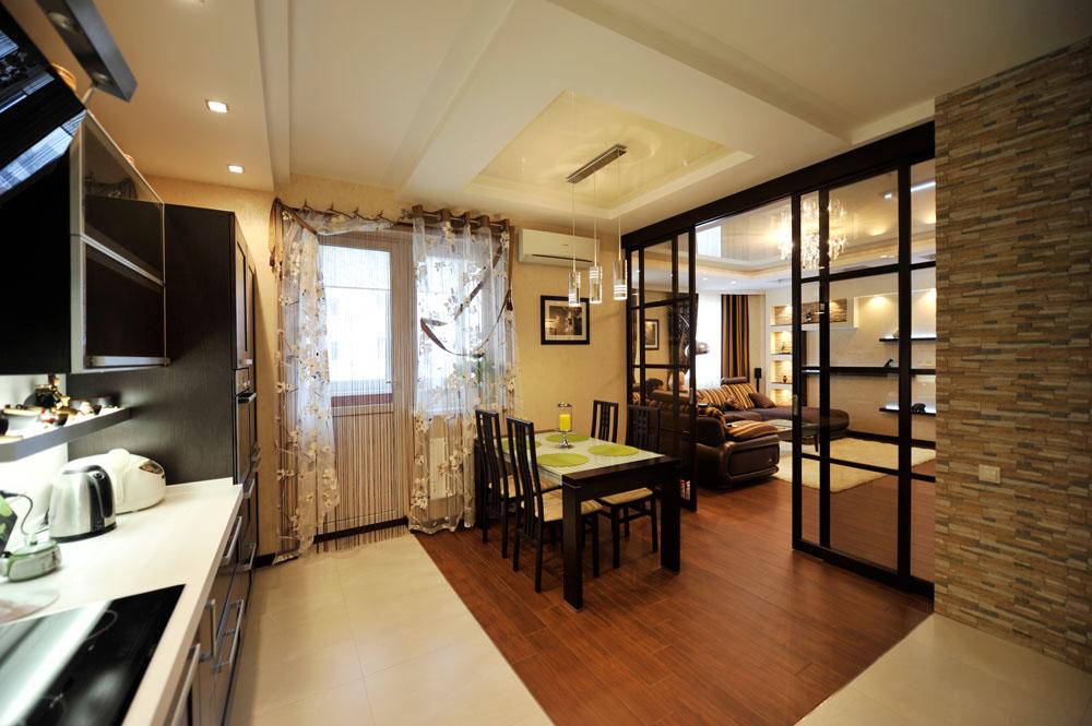 Проект дома из газобетона до 100 кв м в стиле модерн
